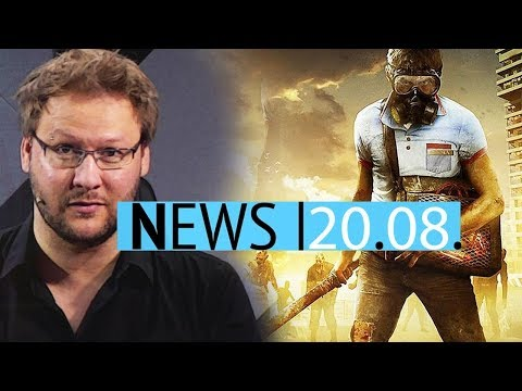 Steam-Leak - Termin zum Dying-Light-Spinoff - Zombies für Far Cry & AMD-Gewinnspiel - News
