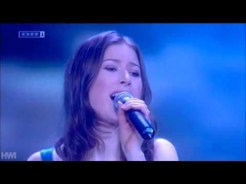 Never Saw Blue - Hayley Westenra (Copenhagen 2005) (lyrics in description)