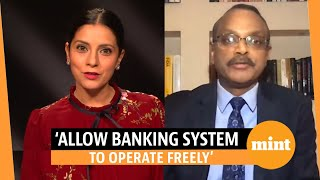 'Allow banks to operate freely…': Ananth Narayan on bad loan problem