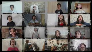 Dia Mundial da Criança_Academia de Música de Viatodos