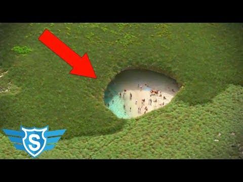 10 Tajnih Plaža Skrivenih Širom Sveta