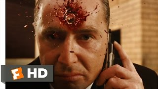 Wanted (1/11) Movie CLIP - Cross Kills Mr. X (2008) HD thumbnail