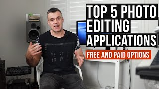 Top 5 Photo Editing Apps for Mac and Windows to Replace Photoshop
