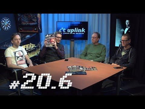 c't uplink 20.6: Meltdown und Spectre - Details, Funktionsweise, Folgen.