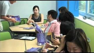 ブリティッシュ・カウンシルの英語コース