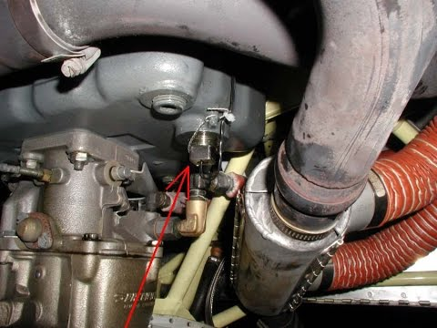 2013 Ford F 150 Radio Wiring Diagram Como Cambiar El Sensor De Aceite De Mi Carro Youtube
