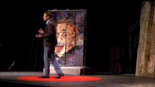 The Power of Relationships | Andrew Mills | TEDxEdenHighSchool