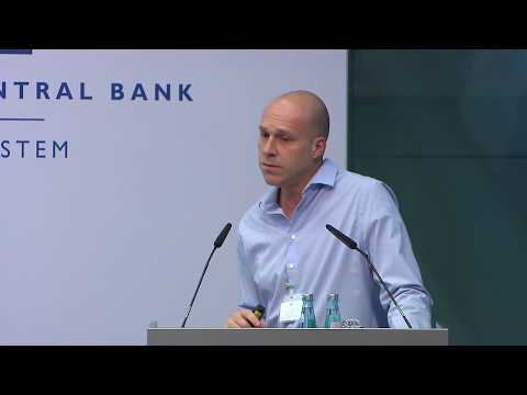 Third ECB Annual Research Conference: Session 1: Cyclical sensitivity