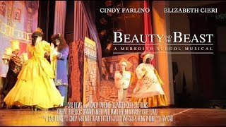 Beauty and the Beast - A Meredith School Musical - 2014