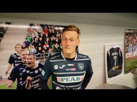 ACOTV Rönkän jälkipelit: AC Oulu - GrIFK 19.6.2016