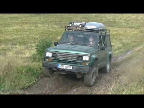 Road trip to Ukraine