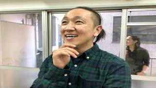遠藤要さんと混同されてしまったエハラマサヒロさんが意味深投稿「俺は...