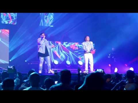La Rompe Corazones - Daddy Yankee ft. Ozuna LIVE