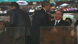 Panama Summit could bring historic Obama-Castro meeting