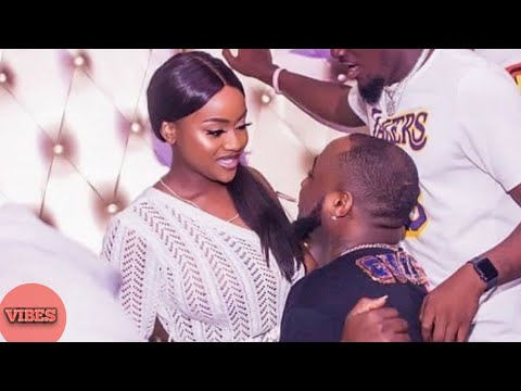 Davido & His Wife Chioma – Crazy & Funny Moments!