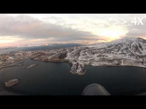 Take-off Og Landning Nuuk