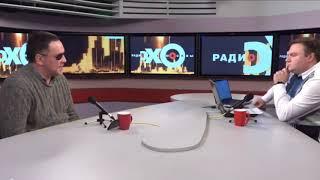 Особое мнение Максима Шевченко 28.12.2017