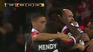 NICE-LAZIO 1-3 - All Goals and Highlights HD - 19/10/2017