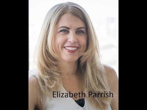 #20 Ending Aging, Part 2 with Elizabeth Parrish