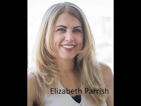 #20 Ending Aging, Part 2 with Elizabeth Parrish
