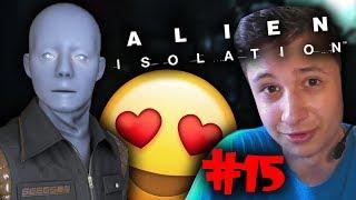 PRZYJAZNY DROID! WACŁAW! |  Alien: Isolation #15
