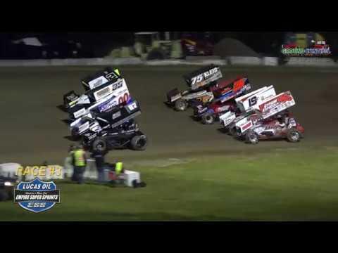 ESS Race #3 Brewerton Speedway (5/24/19)