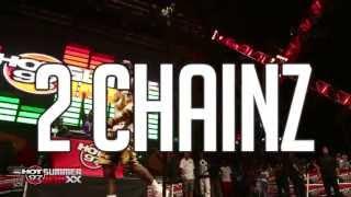 """2 CHAINZ - """"Mercy"""" - LIVE AT SUMMER JAM XX"""