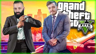 🔴 ΚΟΝΤΡΕΣ ΣΤΟ GTA RP! | TechItSerious Livestream