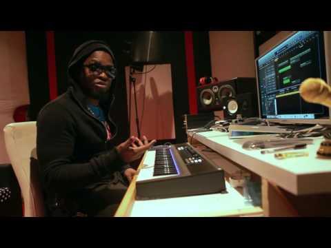 Bebi Philip - making the beat of Rouler