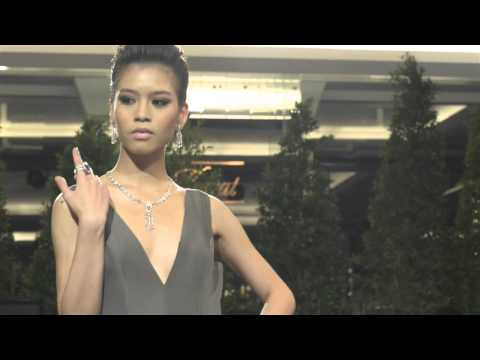 Premiera Jewellery Boutique Grand Opening at Siam Paragon