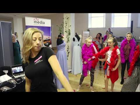 A wedding fayre with a difference
