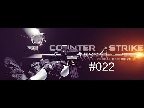 [GER] CS:GO Stream MM #022 Road back to Gold Nova