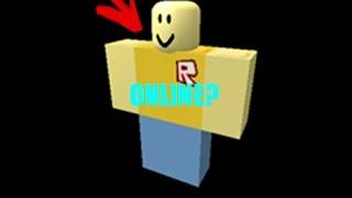 John Doe and Jane Doe Online! | ROBLOX