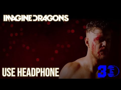imagine-dragons---believer- -3d-audio-(use-headphone)