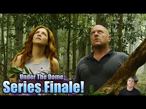 under the dome 3 staffel