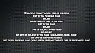 B.o.B Ft Nicki Minaj -- Out Of My Mind Lyrics
