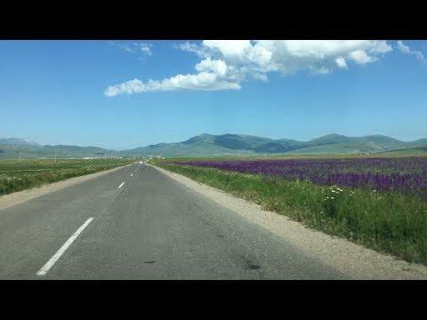 Yerevan, 26.06.18, Tu, Video-2, Depi Artsakh. Minchev Dadivank.