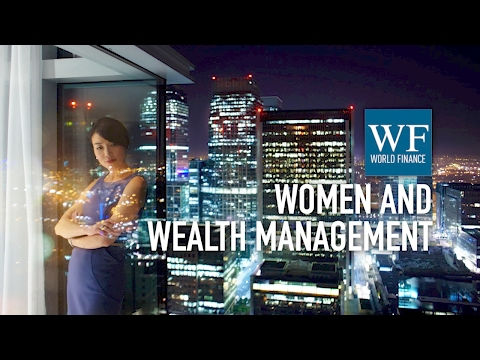 Adrienne Penta: Wealth managers must listen first to serve women better | World Finance