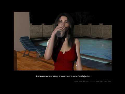 Bgr Dating Simulator Ariane Funny Games