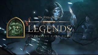 Elder Scrolls: Legends Review