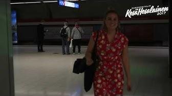Learn how to use metro in Helsinki