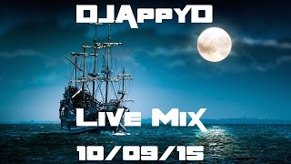 Live Mix - DJAppyD - UK Hardcore - 10/09/15 (NEW Tracks Coming Up!!)