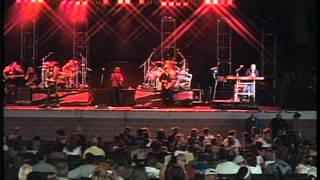 DOOBIE BROTHERS Double Dealing Four Flusher 2007 LiVe