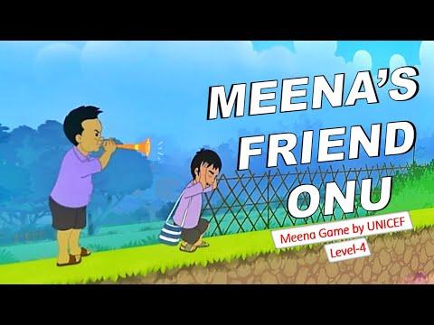 Meena Cartoon Game Meena In Fantasy World Level 9 Episode 34 Hd