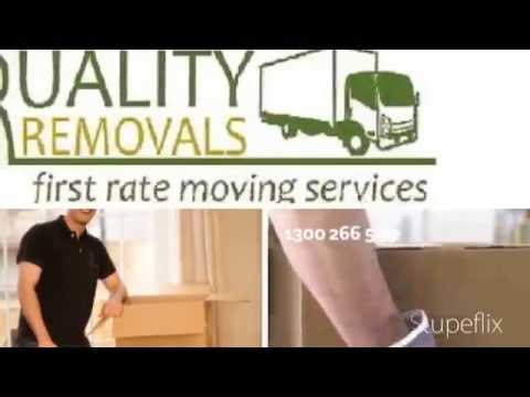 Removalists Canberra and Queanbeyan | Furniture | Rubbish Office Relocations