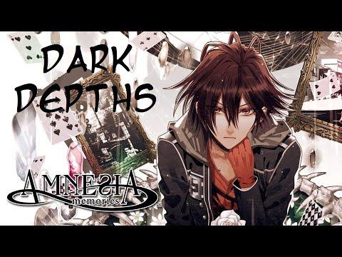 Dark Depths - Amnesia: Memories |