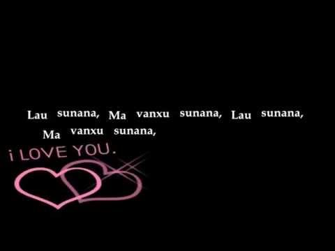 I Love You kamal k Cheetre With paul shah and prakriti shrestha Lyric Video 480p