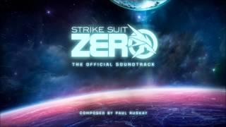 Strike Suit Zero OST- The Black Fleet