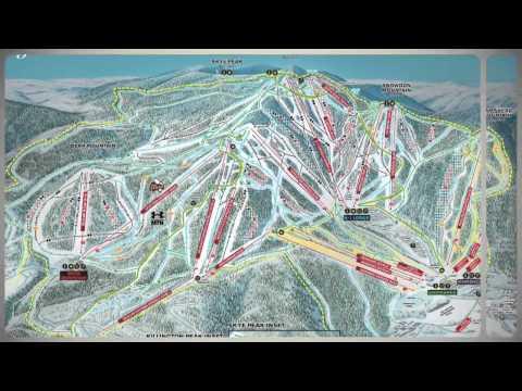Killington, Vermont Ski Resort Video Preview
