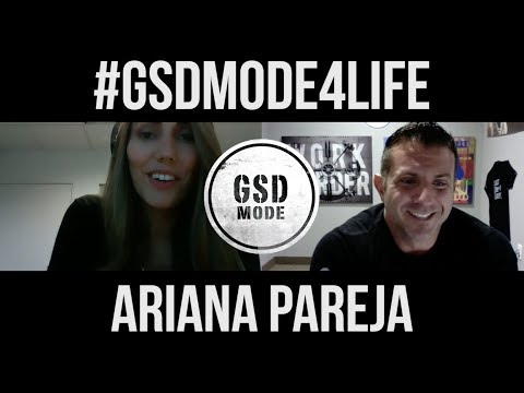"""""""$50Million Increased Real Estate Production In 12 Months"""" GSD Mode Interview with Ariana Pareja"""